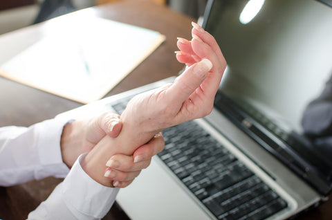 Carpal Tunnel Chronic Overuse Injuries