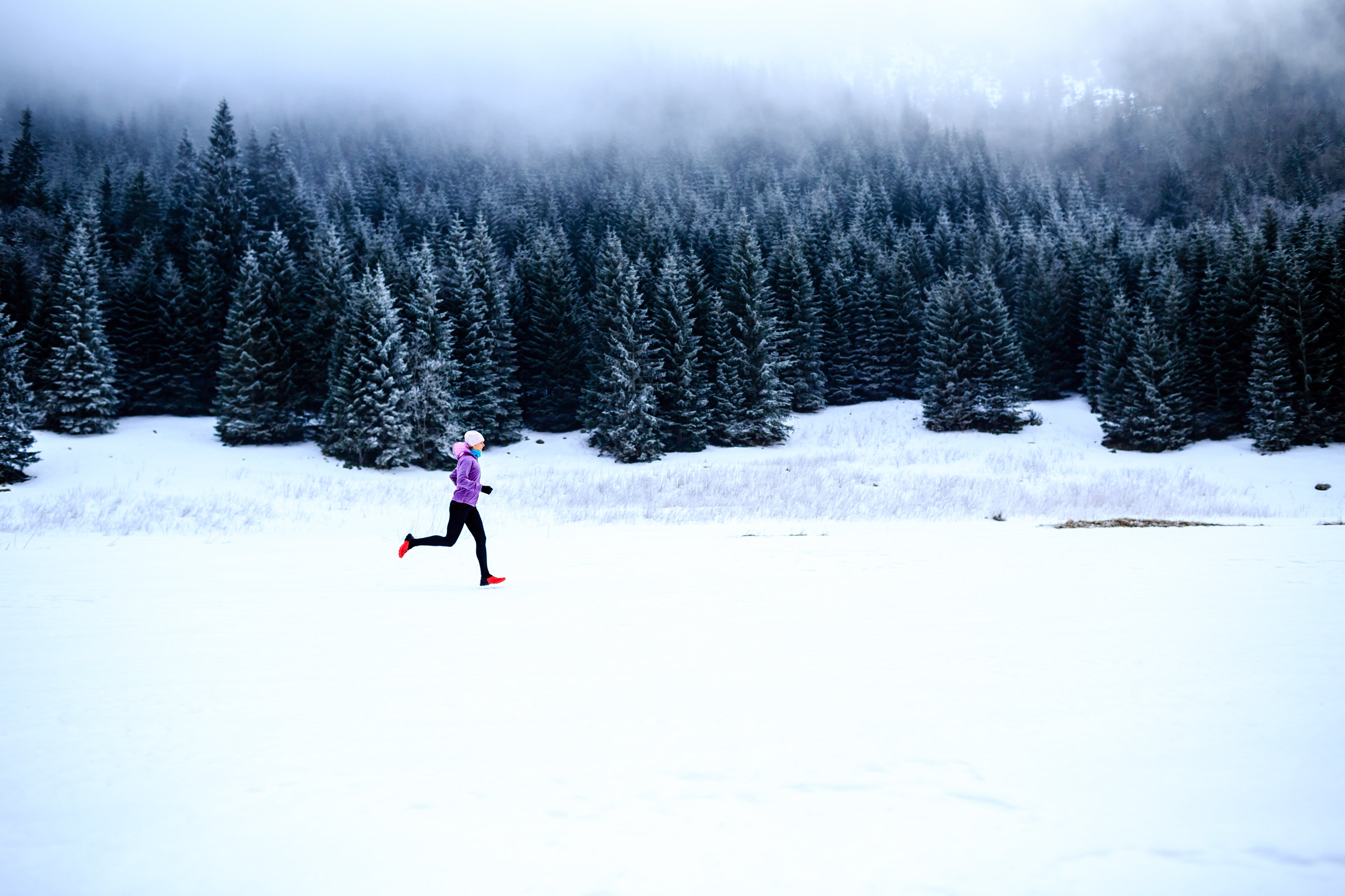 Joint Pain and Relief Exercise in the Winter