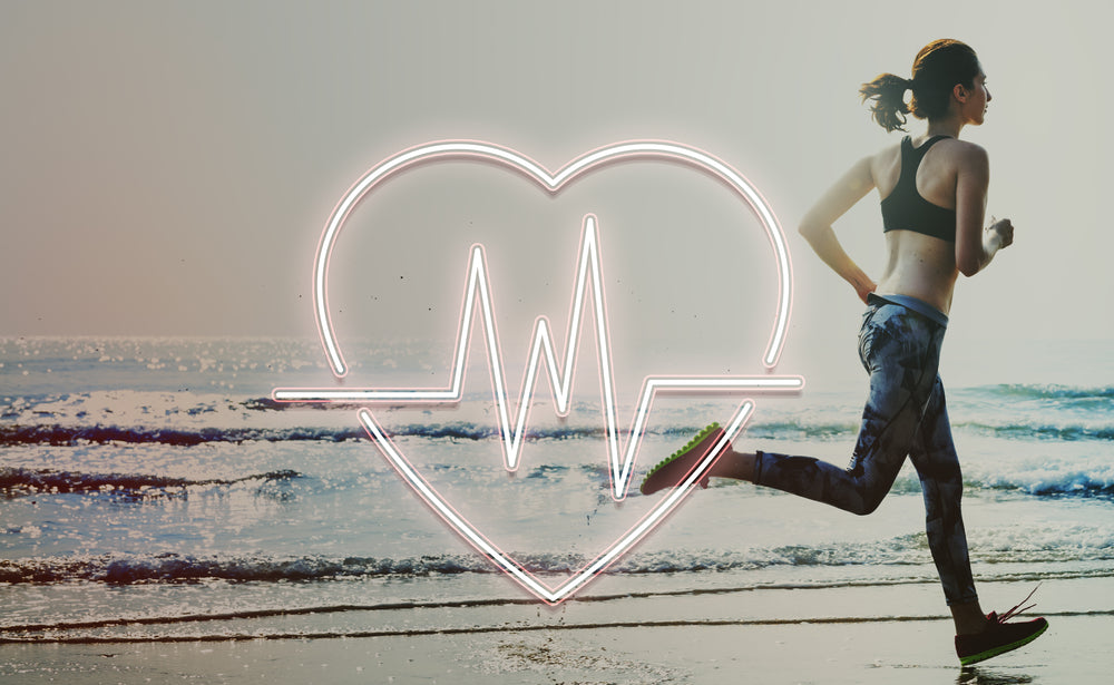 Heart Healthy Workouts with Mountain Ice