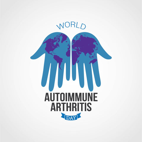 World Autoimmune Arthritis Day