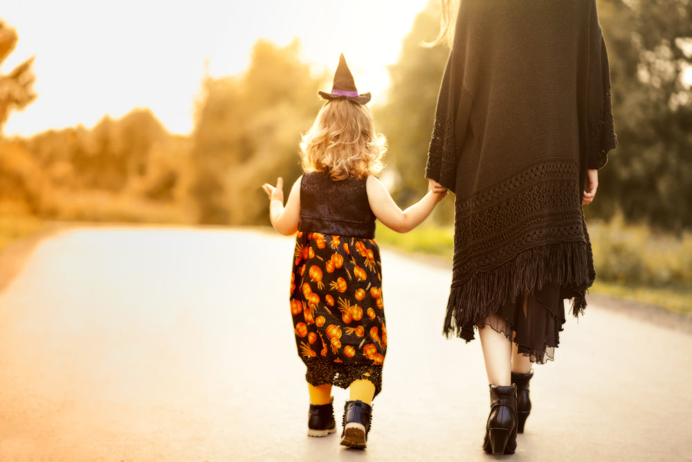 Trick or Treating Chronic Pain
