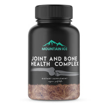 Load image into Gallery viewer, Mountain Ice Bone and Joint Health Complex, 60 Count - Bone Health, Joint Health, Mountain ice, Supplement