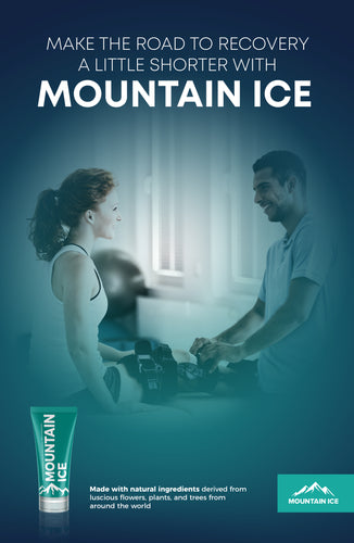 Mountain Ice Rehab Poster 11