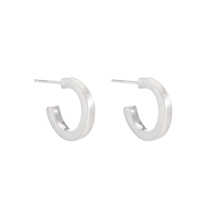 Tapered Hoops