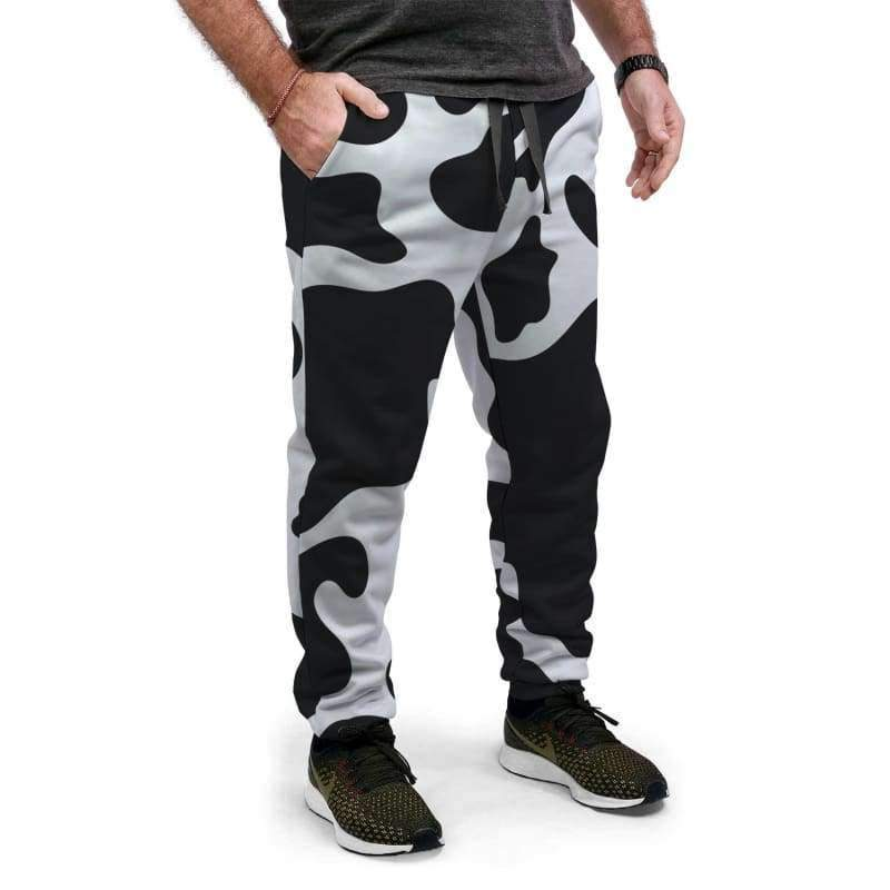 Cow Lover Jogger Sweatpants | Cow Loco