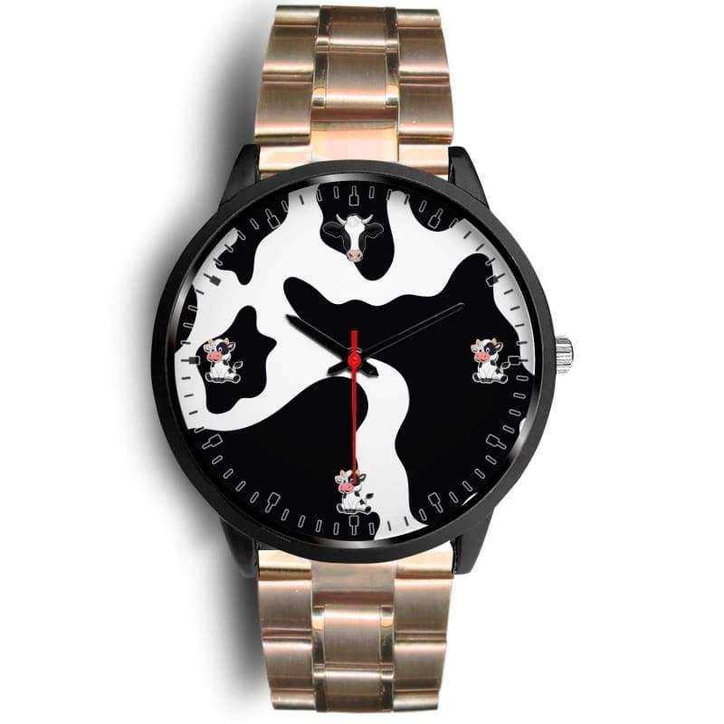 Stunning Cow Lover Watch | Cow Loco
