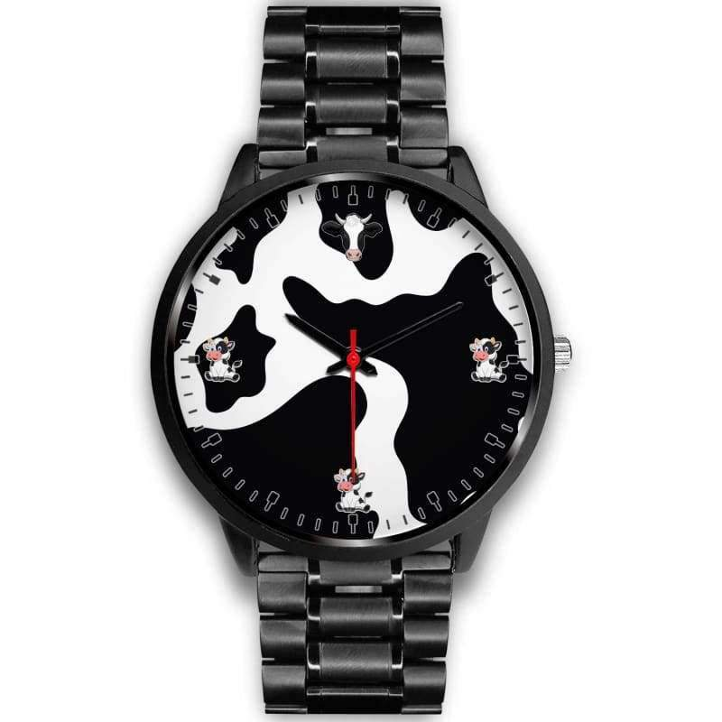 Stunning Cow Lover Watch - Designs For Farmers