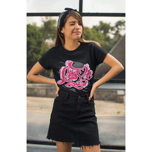 Love Pigs T-Shirt | Cow Loco