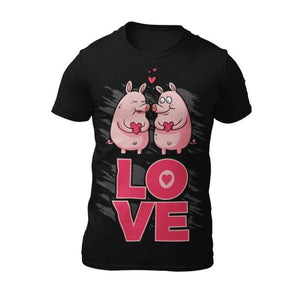Pig Love Pigs Shirt | Cow Loco