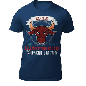 Rancher T-Shirt | Cow Loco