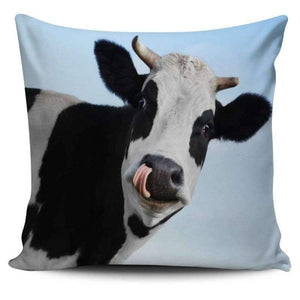 Cow Pillow Cover | Cow Loco