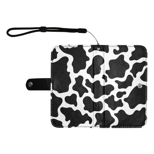 Cow Print Phone Case