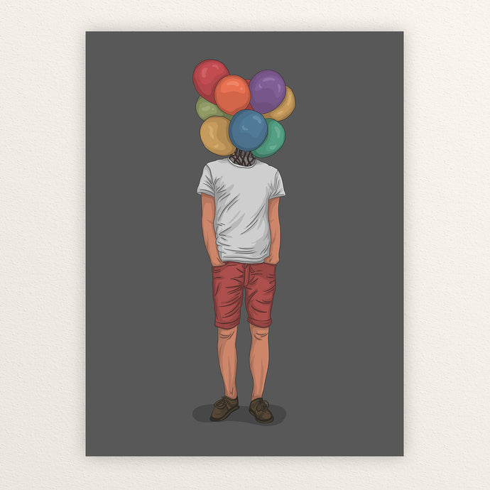You've Got Balloons