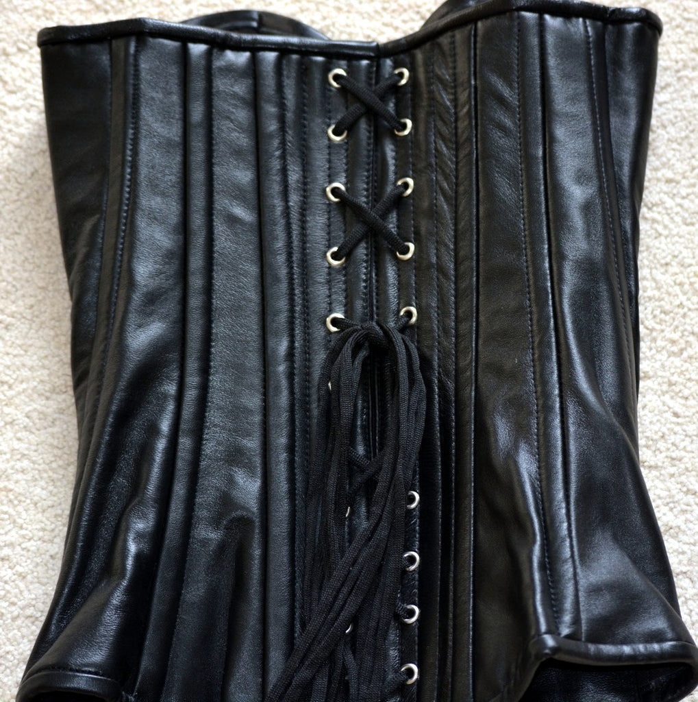 Laces of Corsettery corset