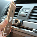 Univesal Car Magnetic Phone Holder