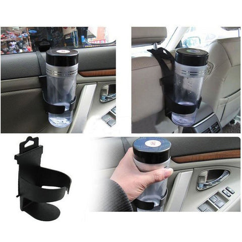 Car Backrest Bottle Holder