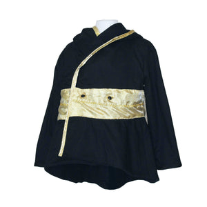 The Geisha Jacket
