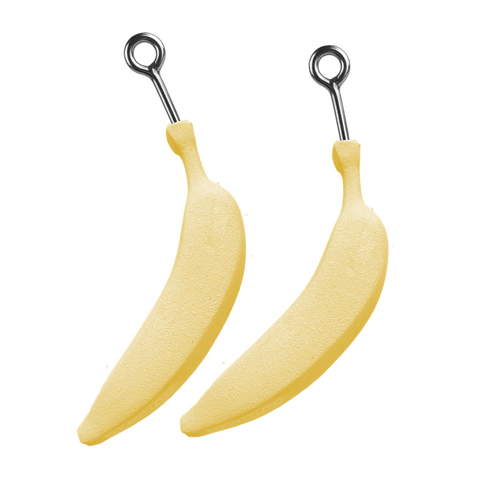 Banana (Pair) *NEW*