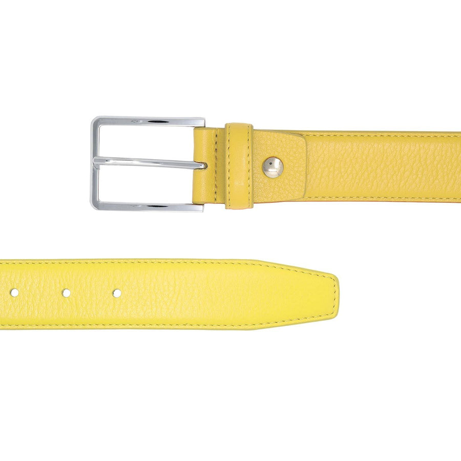 The Breeze Belt Collection - Canary Yellow