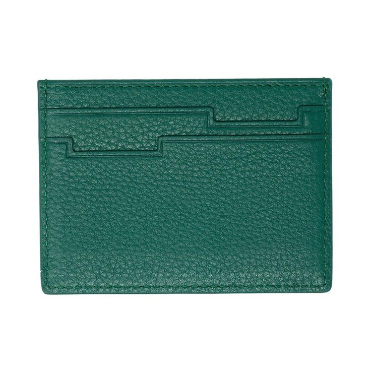 The Breeze Card Holder Collection - Forest Green