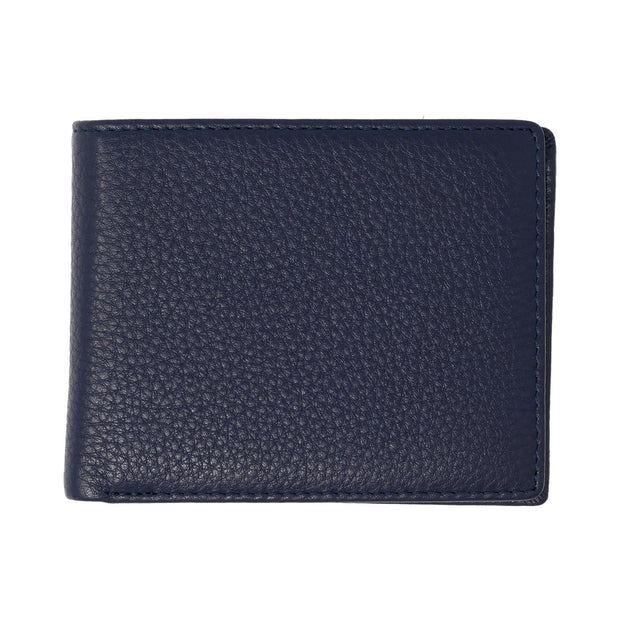 The Breeze Wallet Collection - Midnight Blue