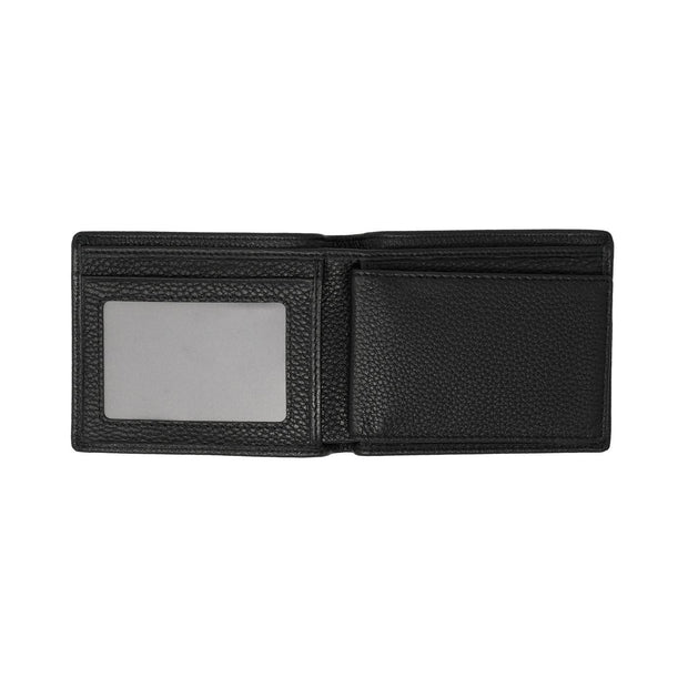 The Breeze Wallet Collection - The Black