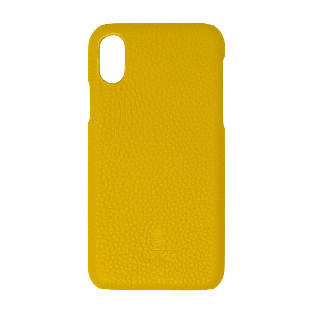 The Breeze iPhone Cover Collection - Firefly Yellow