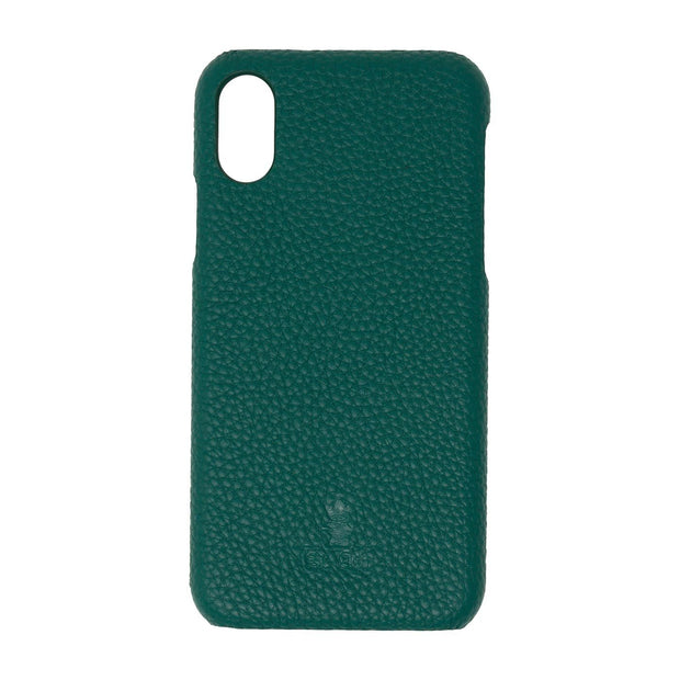 The Breeze iPhone Cover Collection - Forest Green