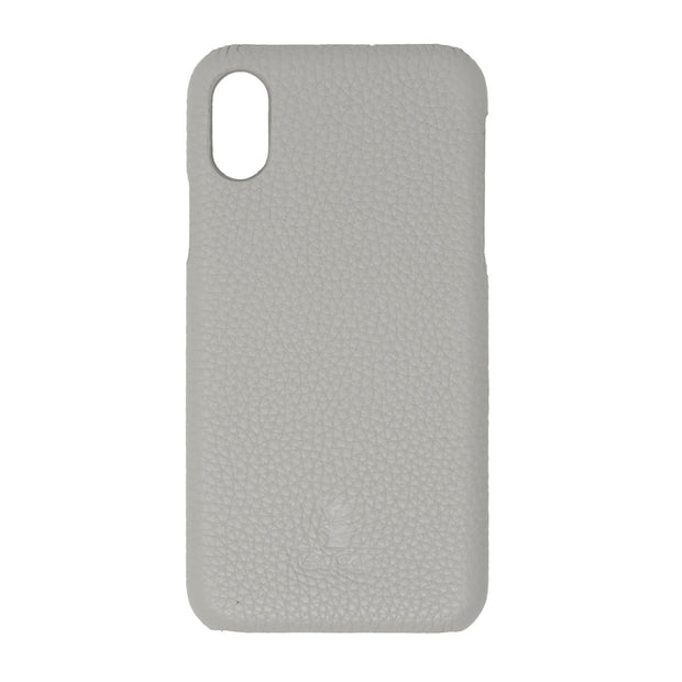 The Breeze iPhone Cover Collection - Pearl River Grey