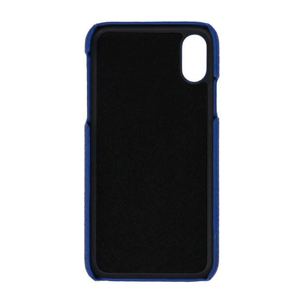 The Breeze iPhone Cover Collection - Royal Blue