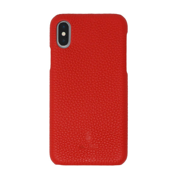 The Breeze iPhone Cover Collection - Ruby Red