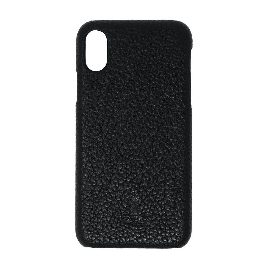 The Breeze iPhone Cover Collection - The Black