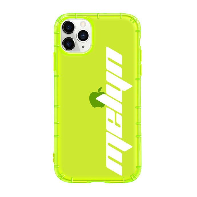 Planet Custom Case-Neon (AIRPILLOW)