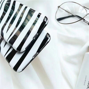Zebra Phone Case