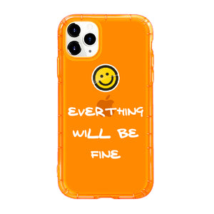 EVERTHING WILL BE FINE