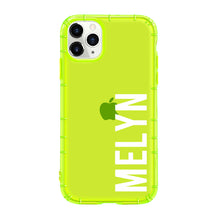 Load image into Gallery viewer, Bebas Custom Case-Neon (AIRPILLOW)