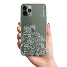 Load image into Gallery viewer, Lace Custom Case (ULTRA THIN)