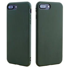 Load image into Gallery viewer, Army Green Soft Case for iPhone