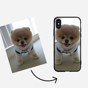 Image Custom Phone Case for Huawei P-Series