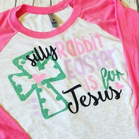 Silly Rabbit Shirt,Cute shirt