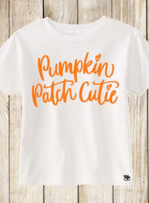 Fall Pumpkin Patch Cutie,love shirt