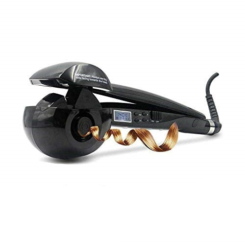 Automatic LCD Curling Hair