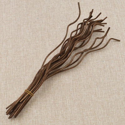 20pcs of Wavy Rattan Fragrance Diffuser Stick
