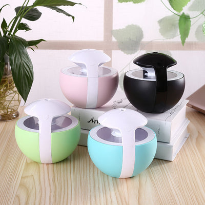Df 35 Oil Diffuser Aromatherapy Lamp Electric - 7 Changing LED light