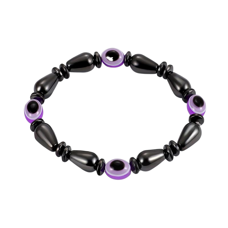 Evil Eye Magnetic Bracelet