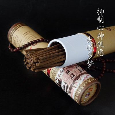 Df 20 Tibet mindrolling temple incense sticks