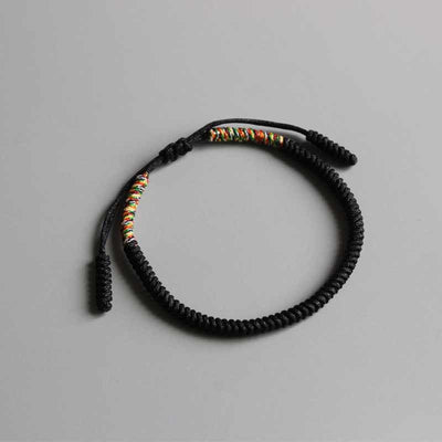 Buddhist knots Bracelet [Confidence]