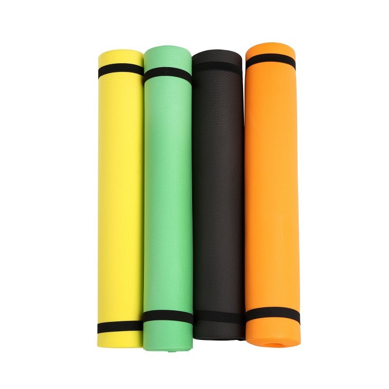 Df 112 Anti-slip Yoga Mats