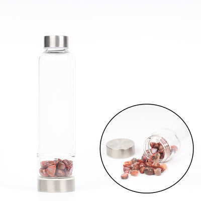 Crystal Water Bottle Elixir