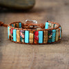 Color Burst Vitality Bracelet